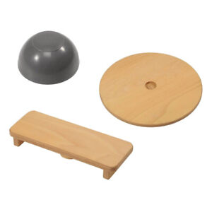 Deuser Balance-Board / Fitness Koordination Balance Board Training