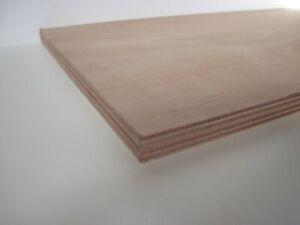 Pannello Multistrato Marino Okoumè 18 mm taglio legno on line su misura
