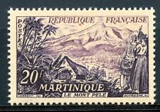 STAMP / TIMBRE FRANCE NEUF N° 1041 ** LE MONT PELE MARTINIQUE