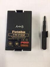 Futaba TW-FSM 35 sintetizado Módulo para T9C transmisor P-FSM-TW/35