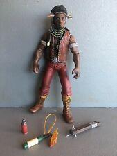 Mezco The Warriors Cochise action figure