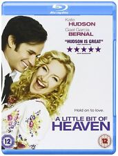 A Little Bit Of Heaven [Blu-ray]        Brand new and sealed