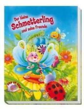 Pop-up-Buch Der kleine Schmetterling (2010, Gebundene Ausgabe)
