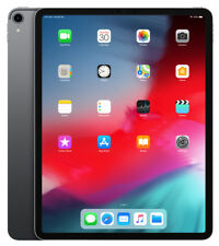 Apple iPad Pro 3rd Gen. 64GB, Wi-Fi, 12.9in - Space Grey