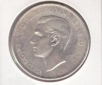CB1405) Australia 1938 Crown Extremely Fine, price $299