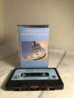 Dire Straits Brothers in Arms Cassette Tape TESTED