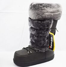 UGG JULETTE THINSULATE LADIES WINTER SNOW BOOTS BRAND NEW SIZE UK 3.5 (FD18)