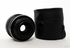CARL ZEISS FLEKTOGON 35mm 2.4 Electric Wide Angle Prime Lens for M42 fit