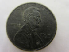 Rare Geniune?? Steel 1995 Penny, Light weight, Mistake at mint or experimental??