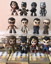 Funko Mystery Mini Batman vs Superman SET COMPLET 12 Figurines-Hot Toys-Kidrobot