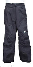 OBERMEYER Ski Pants GORE-TEX Women's black Snowboard Size 6
