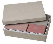 """Aufbewahrungsbox Geschenkverpackung Set """"Yes why not..."""" - Räder Design"""