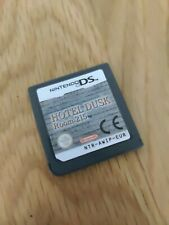 Hotel Dusk: Room 215 (DS Game) | Cartridge Only | Free P&P UK