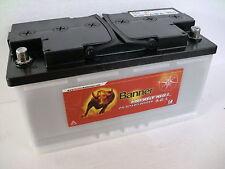 Banner Solarbatterie 12V 100Ah / 20h 95751