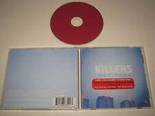 KILLERS/HOT FUSS(ISLAND/0602498635247)CD ALBUM