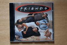 Friends - Rembrandts, Hootie & The Blowfish, K.D. Lang, Lisa Kudrow  (BOX C71)