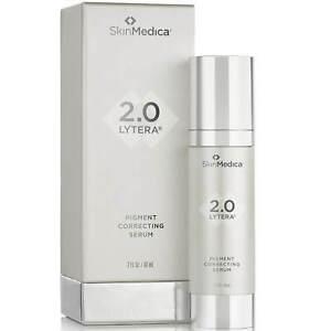 NEW SkinMedica Lytera 2.0 Pigment Correcting Facial Serum 2 oz/ 60ml Sealed
