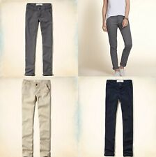 NWT Hollister by Abercrombie&Fitch women kakhi pants and jeans all size
