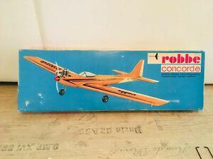 Robbe Concorde Rarität