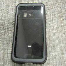 Lifeproof Samsung Galaxy 6s Phone Case-Black-551