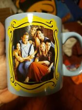 friends tv show coffee mug brand new ship out fast get ready for the new season