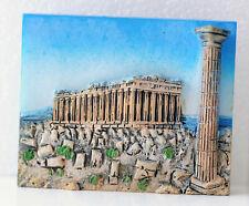 Parthenon, Athens Greece Refrigerator Magnet
