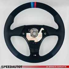 Lederlenkrad Alcantara BMW E34 E36 E39 Z3 Neu Lederrbezug