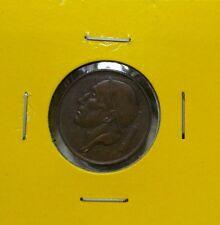 1953- BELGIUM 50 CENTIMES COIN