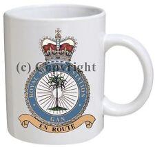 ROYAL AIR FORCE STATION GAN COFFEE MUG
