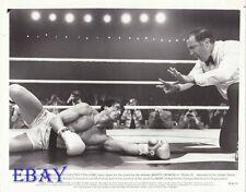 Sylvester Stallone barechested VINTAGE Photo Rocky 3