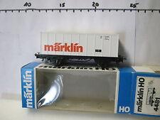Märklin HO 4481 Containertragwagen Märklin (RG/RK/083-9R4/4)