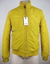 Énergie Hot Seyton Jacket Veste Blouson Hommes Veste Capuche Taille L Jaune nouveau étiquette