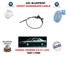 FOR HONDA LEGEND 2.5 2.7 24V 1987-1990 FRONT HANDBRAKE CABLE 47510SD4020