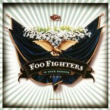 Foo Fighters in Your Honour 2cd 21 Songs FASTPOST