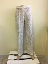 ETRO Milano women's pants IT42 Cotton