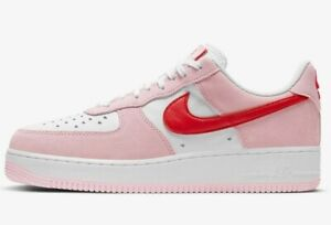 Nike Air Force 1 '07 Valentine's Day DD3384-600
