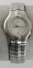 WP1311.BA0750 Tag Heuer Ladies Alter Ego Swiss Quartz Silver Dial Original Watch