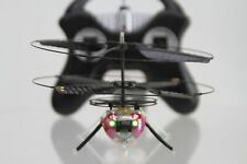 Micro Coaxial Dragonfly 3-Kanal-Hubschrauber Mücke FJ - 709 Indoor Helicopter
