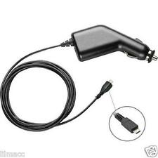NEW! IN CAR CHARGER FOR HTC DESIRE HD & DESIRE S 12V 24V  2AMP