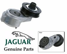 New OES Genuine Accessory Belt Tensioner Jaguar X-Type 2008 2007 2006 2005