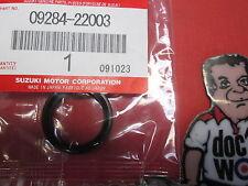 Suzuki RMZ250 2010-12 RMZ450 2008-12 Suspension linkage seal 09284-22003 RM2506