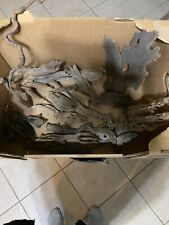 """New listing Various Vintage Pieces of Driftwood """"27+ Pieces / Please See My Description"""