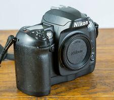 Nikon D100 6.1MP DSLR Digital Camera with Nikon 35-70mm AF Nikkor Manual Tested!