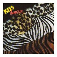 Kiss - Animalize Neue CD
