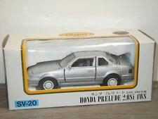 Honda Prelude 2.0Si 4WS - Diapet SV-20 Japan 1:40 in Box *32469