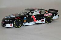 Dale Earnhardt Jr 1998 #1 Polar Bear Coca Cola Die Cast Car 1:24 NASCAR
