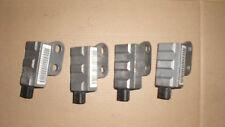 02 - 06 Nissan Altima Titan Armada Impact Sensor Switch 98581-ZT08A each