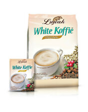 20/10 Sachet Luwak White Coffee 3In1 Low Acid
