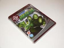 HD DVD ~ Hulk ~ Eric Bana / Jennifer Connelly ~ NEW / SEALED