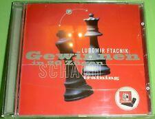 Lubomir Ftacnik: Gewinnen in 20 Zügen | ChessBase Schachtraining | Software